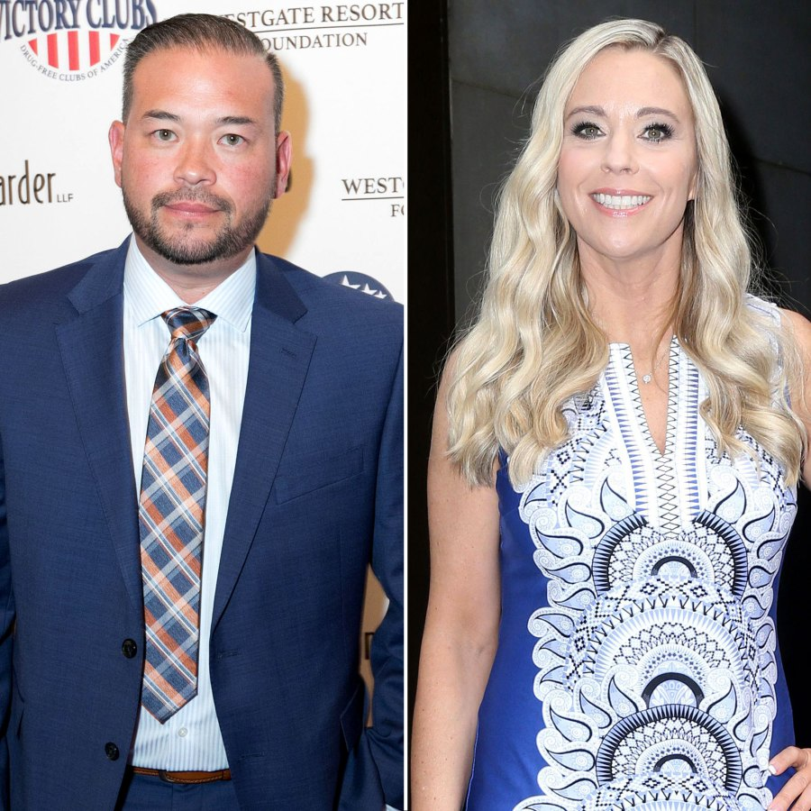 Jon Gosselin Begs Ex-Wife Kate Gosselin to 'Stop' Amid Family Drama