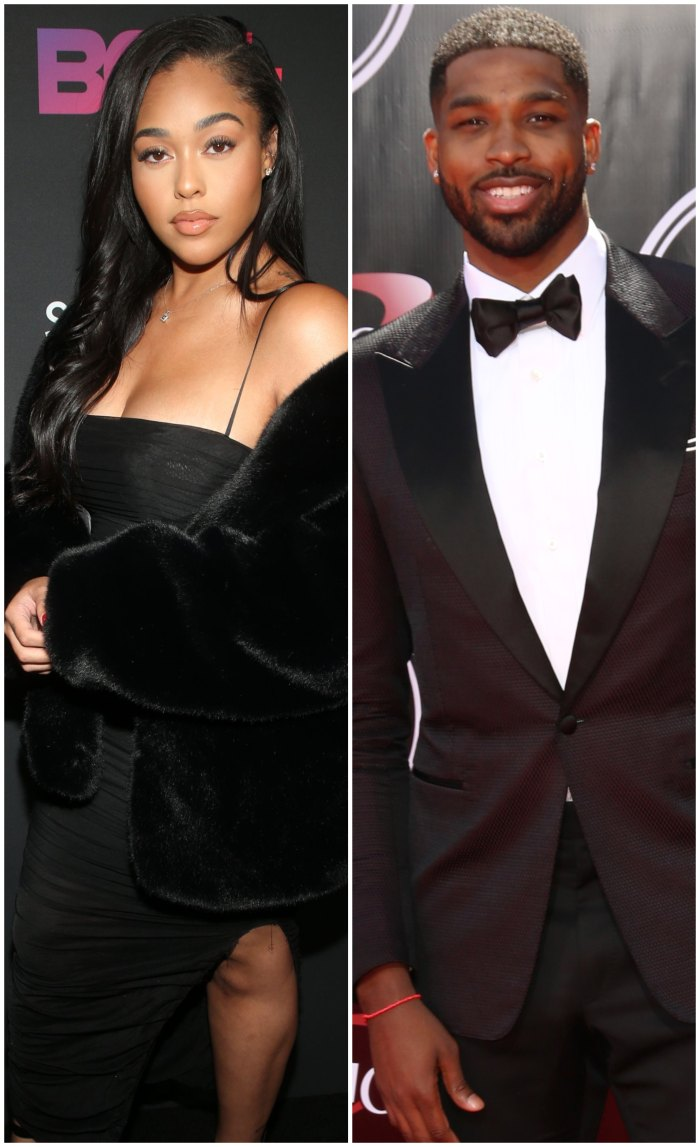 Jordyn Woods Says 'Everything in My Life Changed' After Tristan Thompson Cheating Scandal