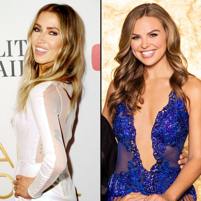 Kaitlyn Bristowe Reveals Advice She Got From Hannah Brown While Getting Ready DWTS