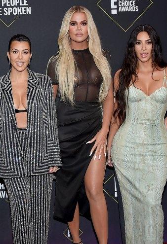 Kardashian Throwback Bikini Pic From 2006 p