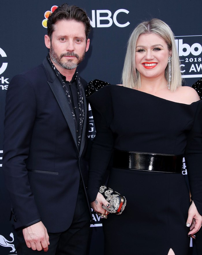 Kelly Clarkson Says No One Expects to Get Divorced Amid Split