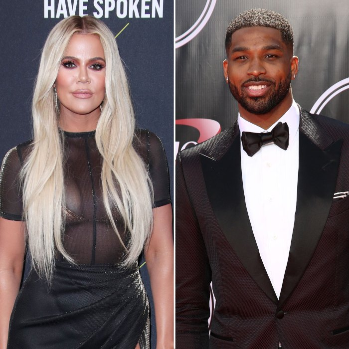 Khloe Kardashian Wants to Move On But Not Forget Tristan Thompson Past Wrongdoings