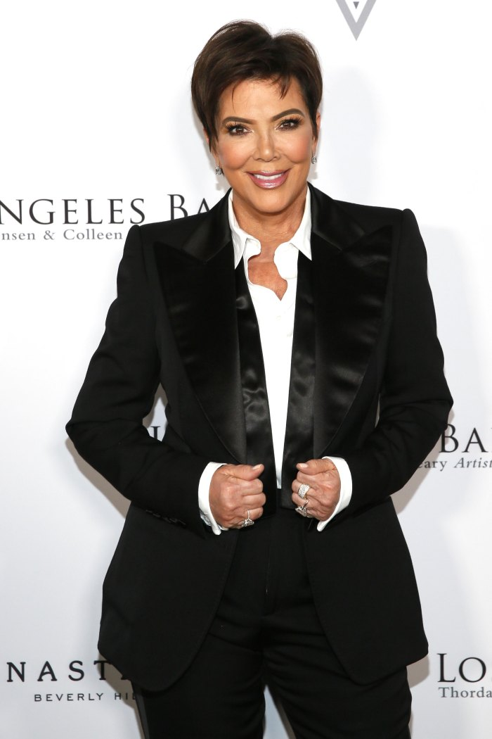 Kris Jenner Trends on Twitter After 'KUWTK' Cancelation, Fans Speculate She Will Join 'RHOBH'