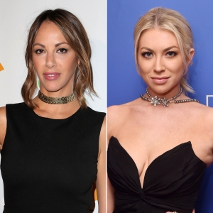 Kristen Claps Back Amid 'Pump Rules' Drama: Stassi and I 'Weren't Fired'