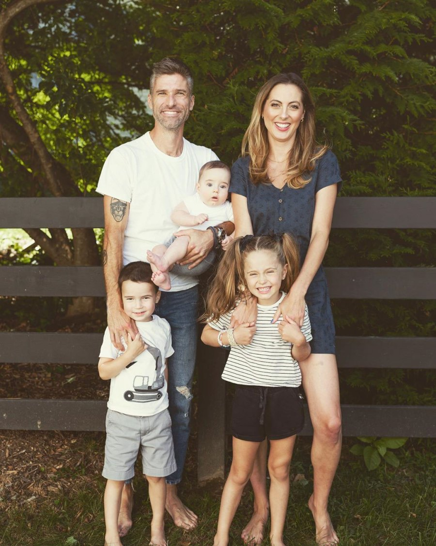 Kyle Martino Says He and Eva Amurri Have Never Been Happier Coparenting 3 Kids