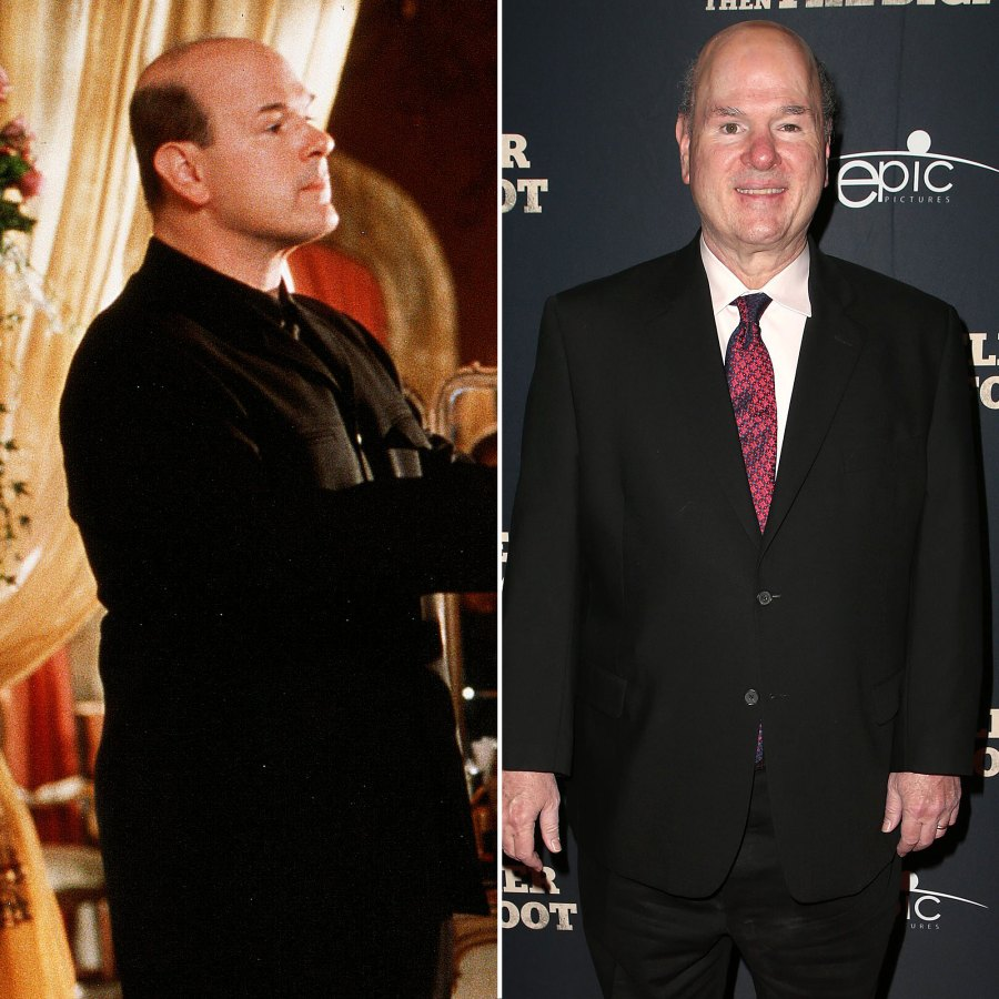 Larry Miller The Princess Diaries Cast Where Are They Now