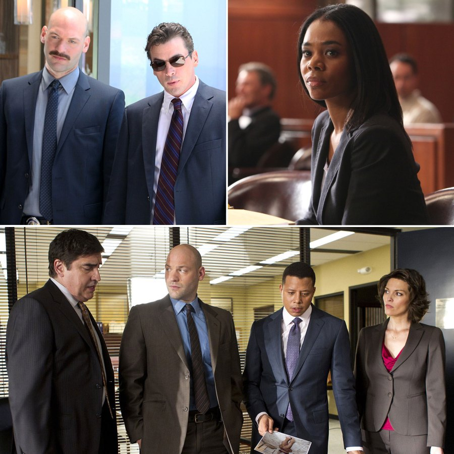 Law and Order LA Cast Where Are They Now