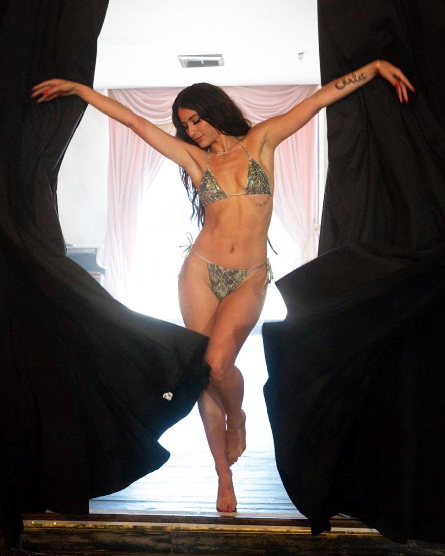 Lexy Panterra Bikini Bodies Of 2020 Gallery