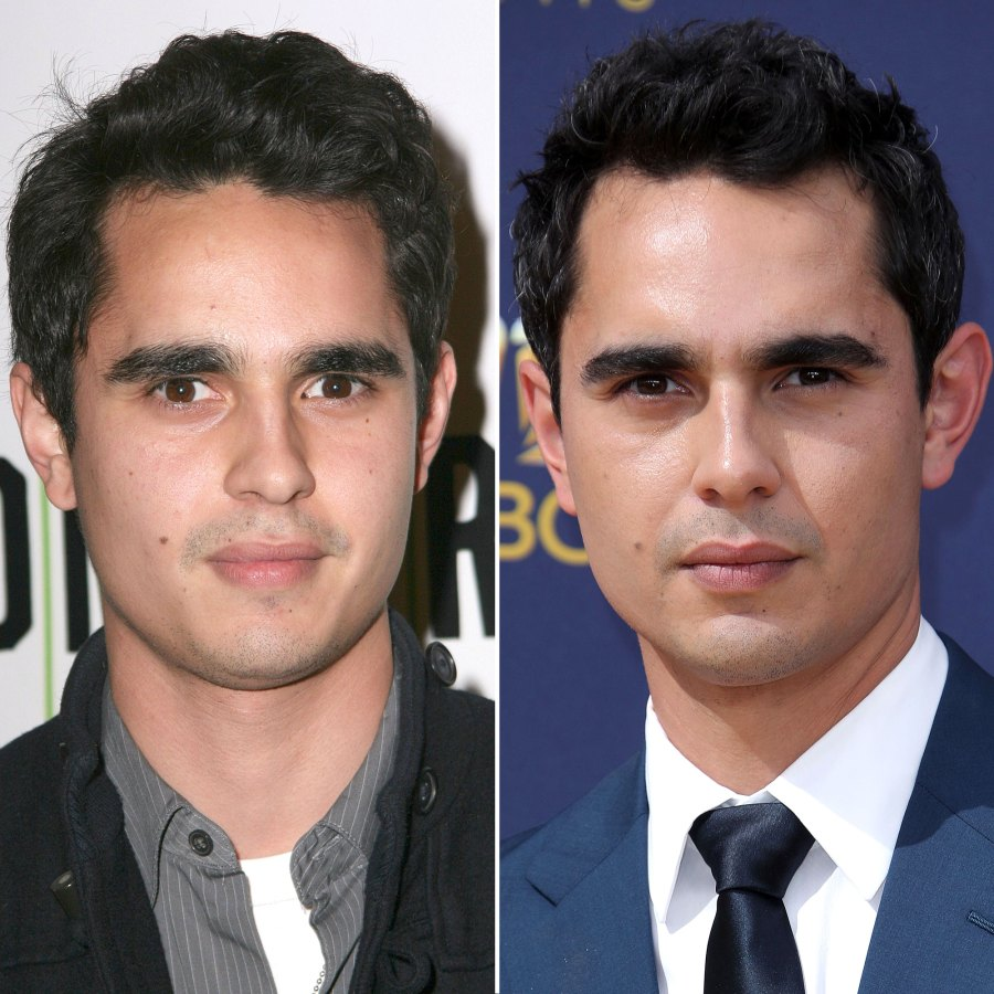 Max Minghella The Social Network Cast Where Are They Now