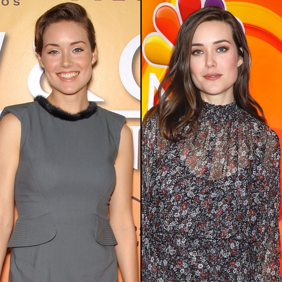 Megan Boone Law and Order LA Cast Where Are They Now