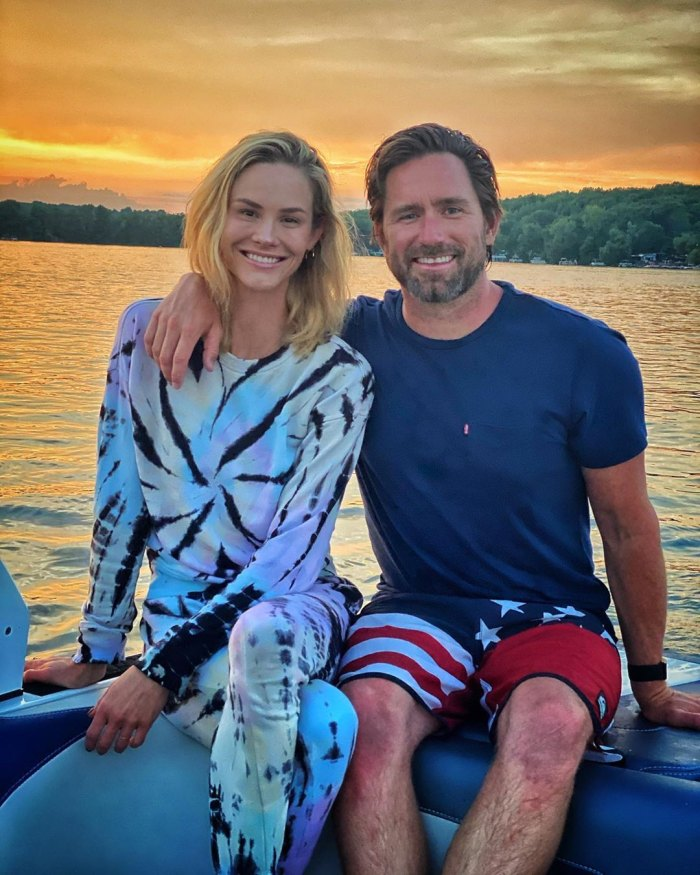 Meghan King Edmonds Claps Back at Troll Saying Boyfriend Christian Schauf Doesn't Like Her Kids
