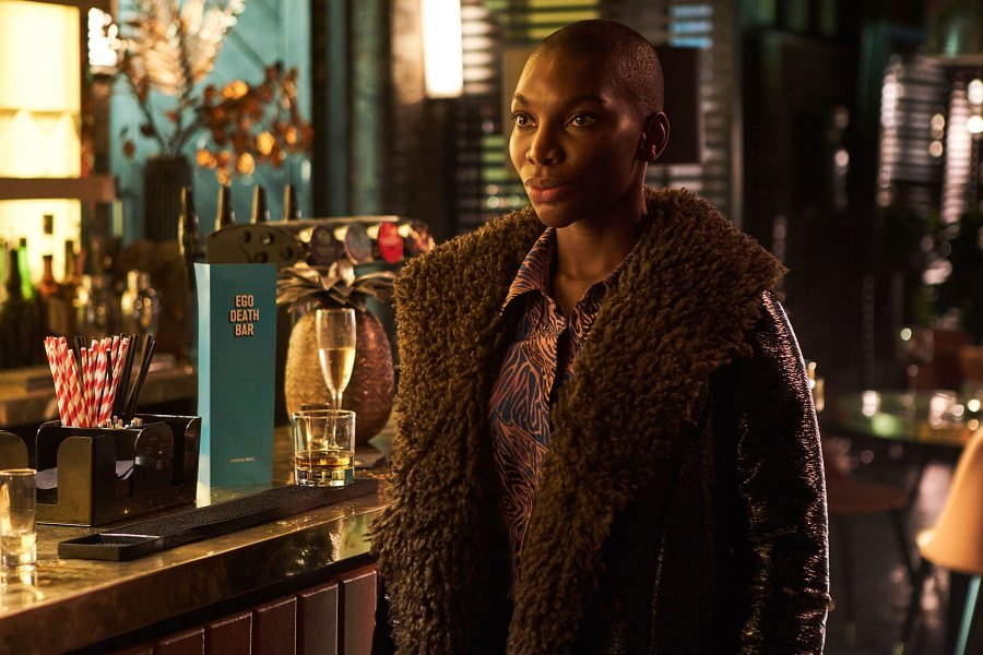 Michaela Coel in I May Destroy You Comedic Actors Dramatic Turns