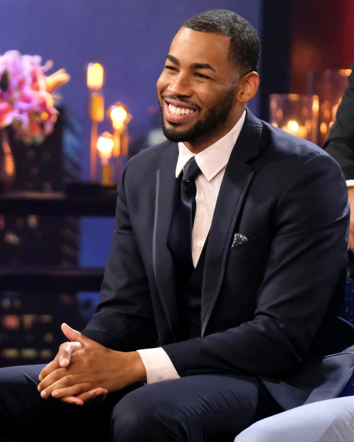 Mike Johnson Reveals Which Bachelorette Castmate Hes Moving In With