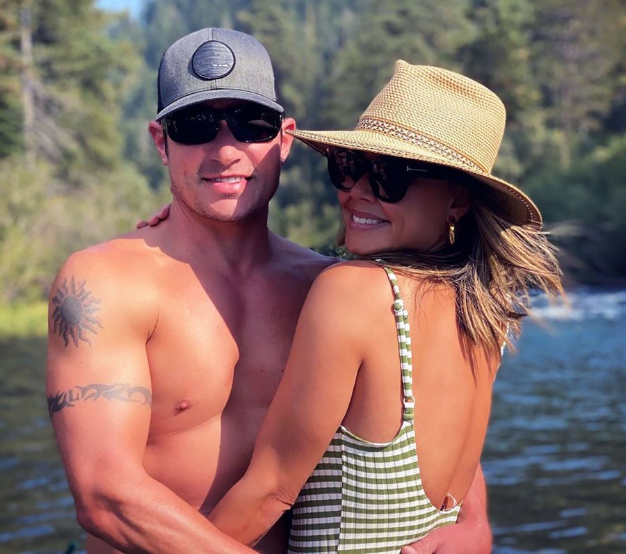 Nick Lachey and Vanessa Lachey Have a 'No Kids Allowed' Vacation: We Love 'Solo Time'