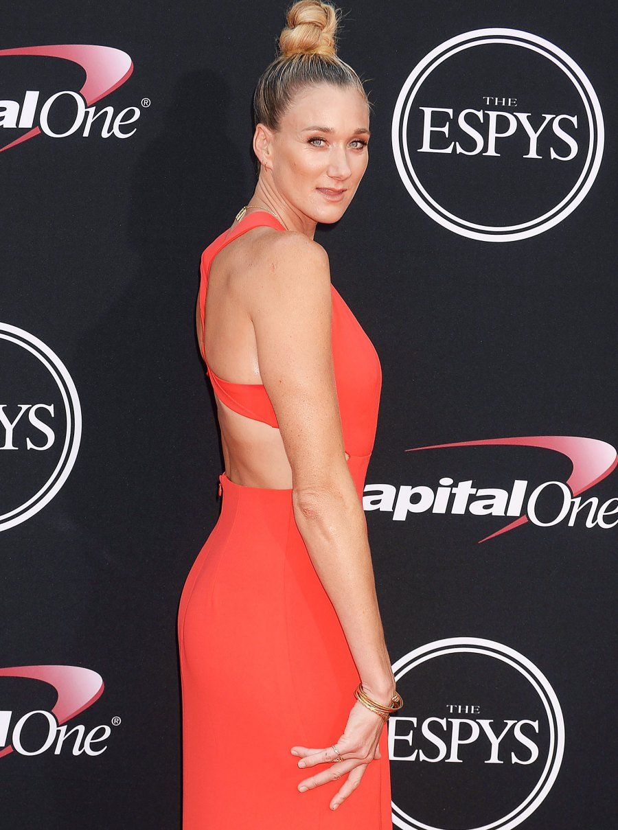 Kerri Walsh Jennings and More Stars With Controversial COVID-19 Views