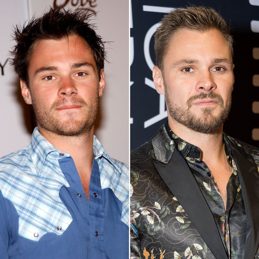 Patrick Flueger The Princess Diaries Cast Where Are They Now