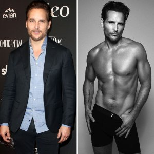 Peter Facinelli Says He Become More Focused Health Amid Pandemic