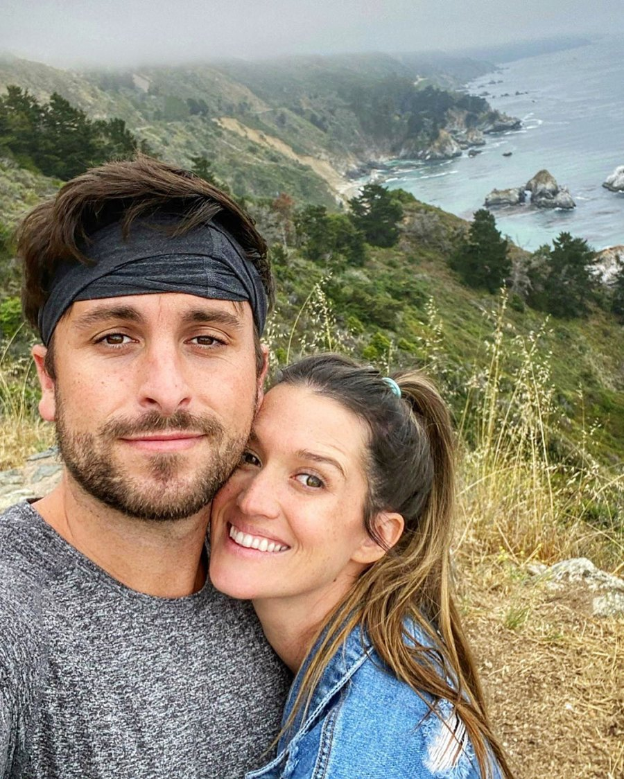Pregnant Jade Roper Is Pretty Sure Tanner Tolbert Will Get a Vasectomy