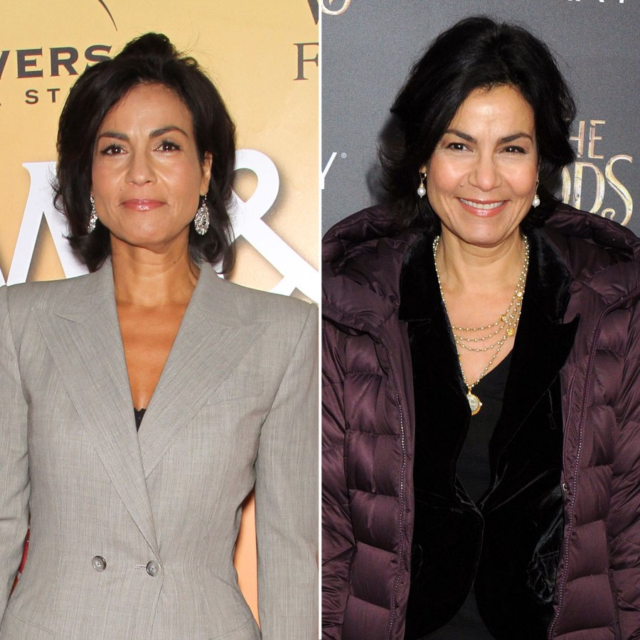Rachel Ticotin Law and Order LA Cast Where Are They Now
