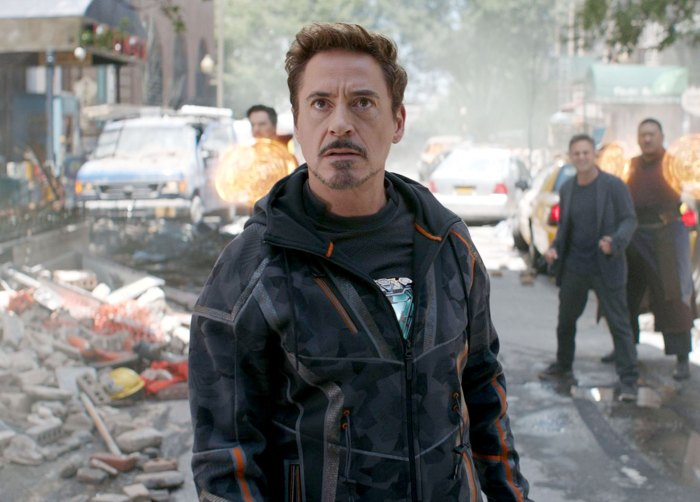 Robert Downey Jr Is All Done With Marvel Cinematic Universe