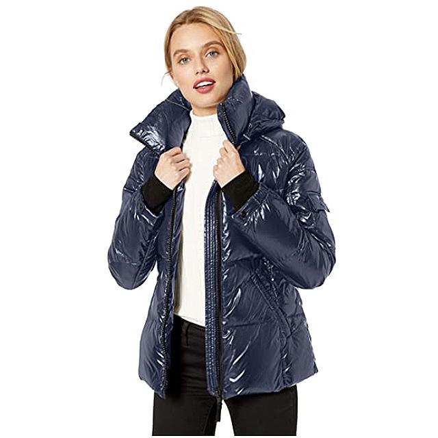 S13 Women's Kylie Down Puffer Jacket