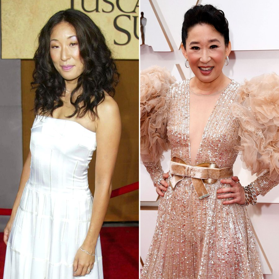 Sandra Oh The Princess Diaries Cast Where Are They Now