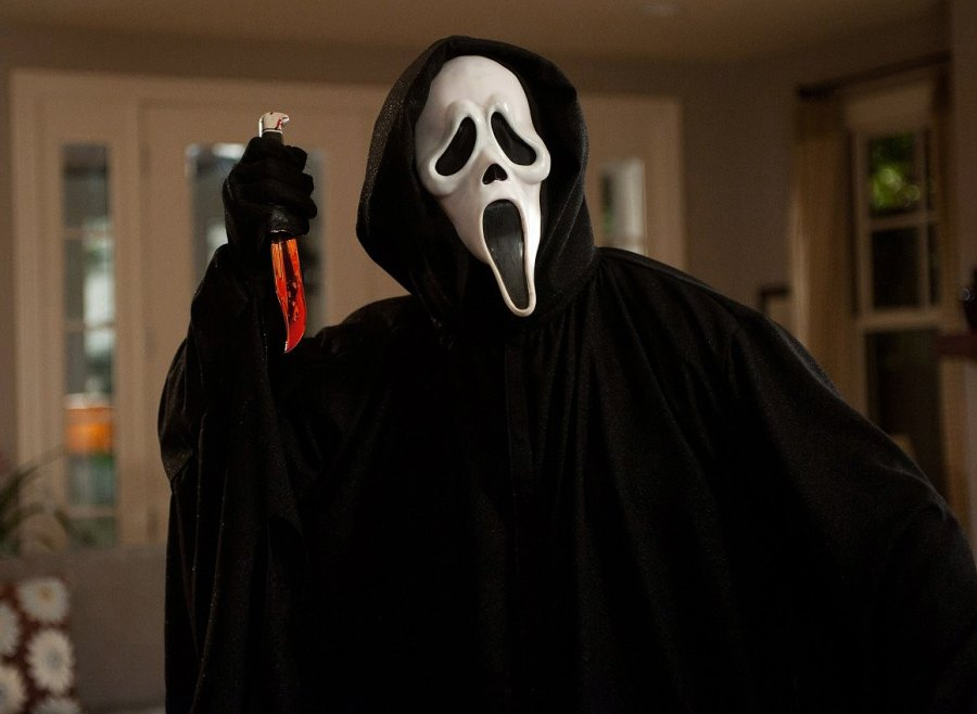 Scream 5 Everything We Know