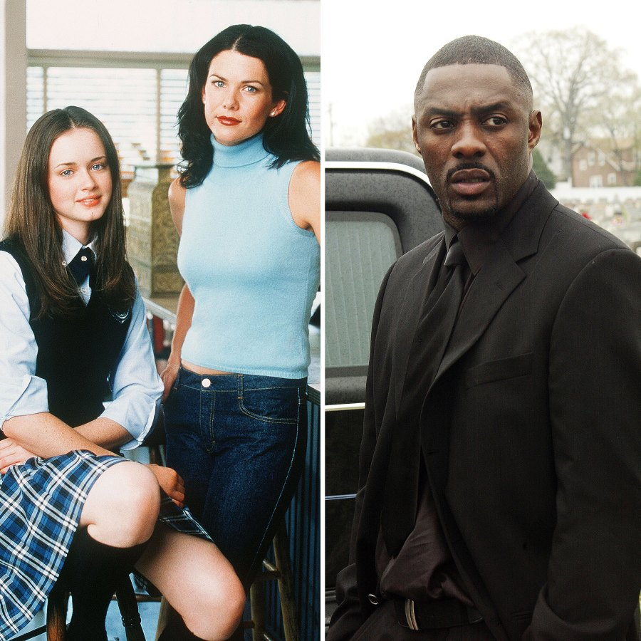 TV Shows That Never Won Emmys Gilmore Girls The Wire