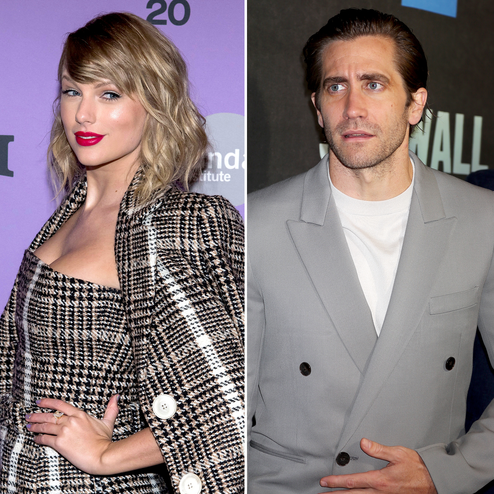 Taylor Swift Fans Flood Jake Gyllenhaal S Instagram With Lyrics