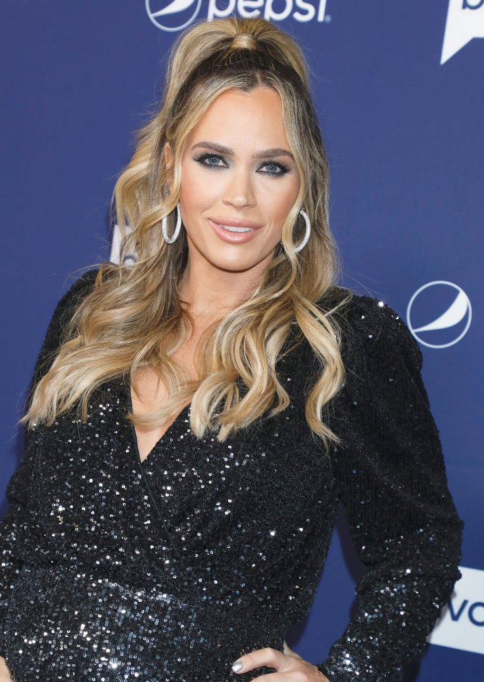 Teddi Mellencamp Officially Done With 'RHOBH' After Three Seasons