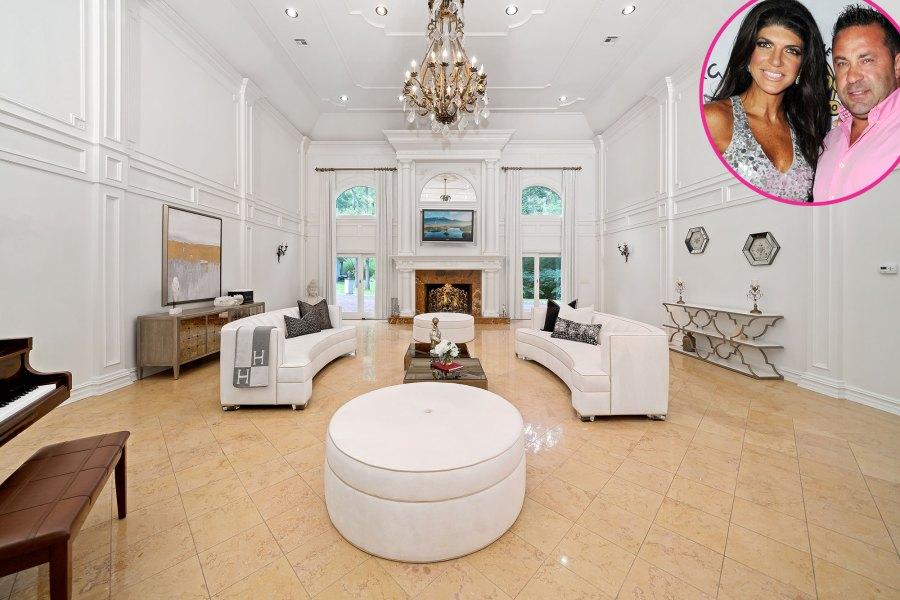 Teresa Giudice Is Selling New Jersey Home She Shared With Ex-Husband Joe Giudice