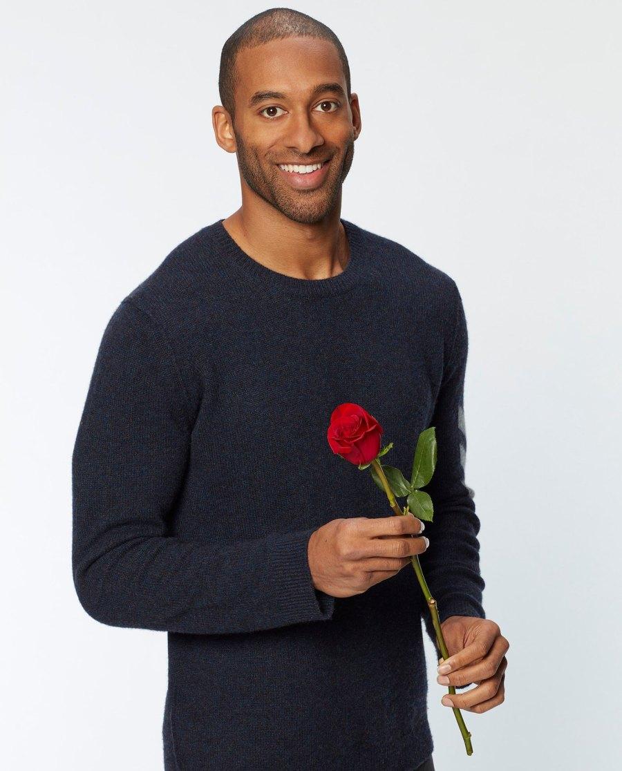 The Bachelor Season 25 Everything We Know Matt James