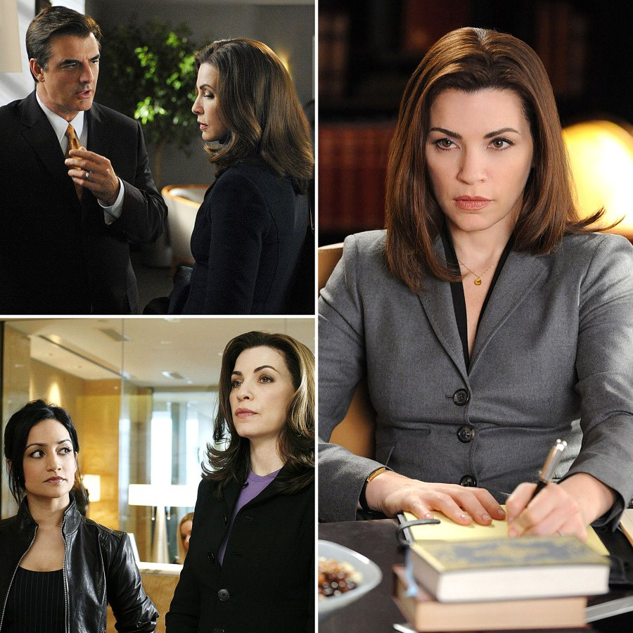 The Good Wife Cast Where Are They Now