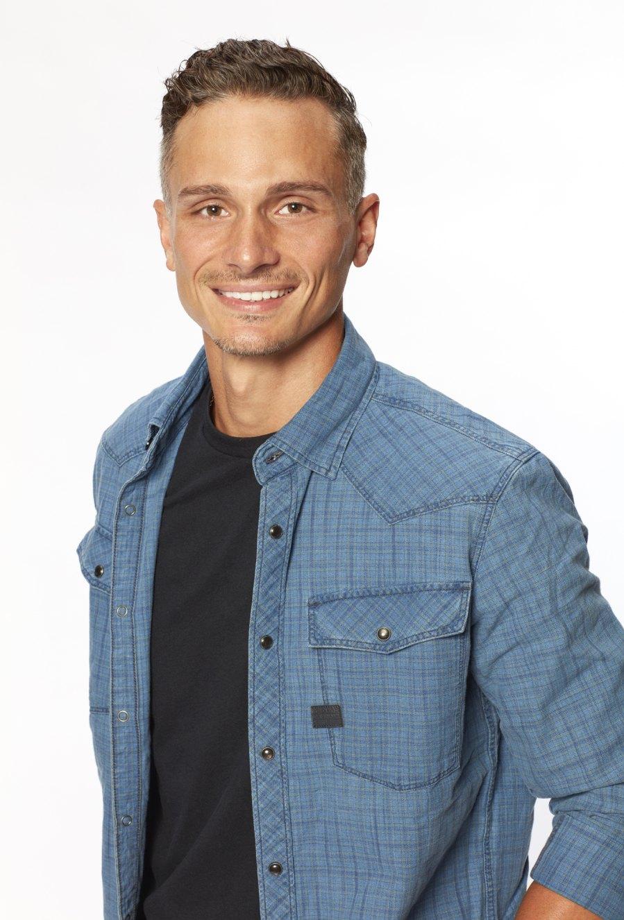 Tyler S. The Wildest Revelations From Bachelorette Season 16 Bios