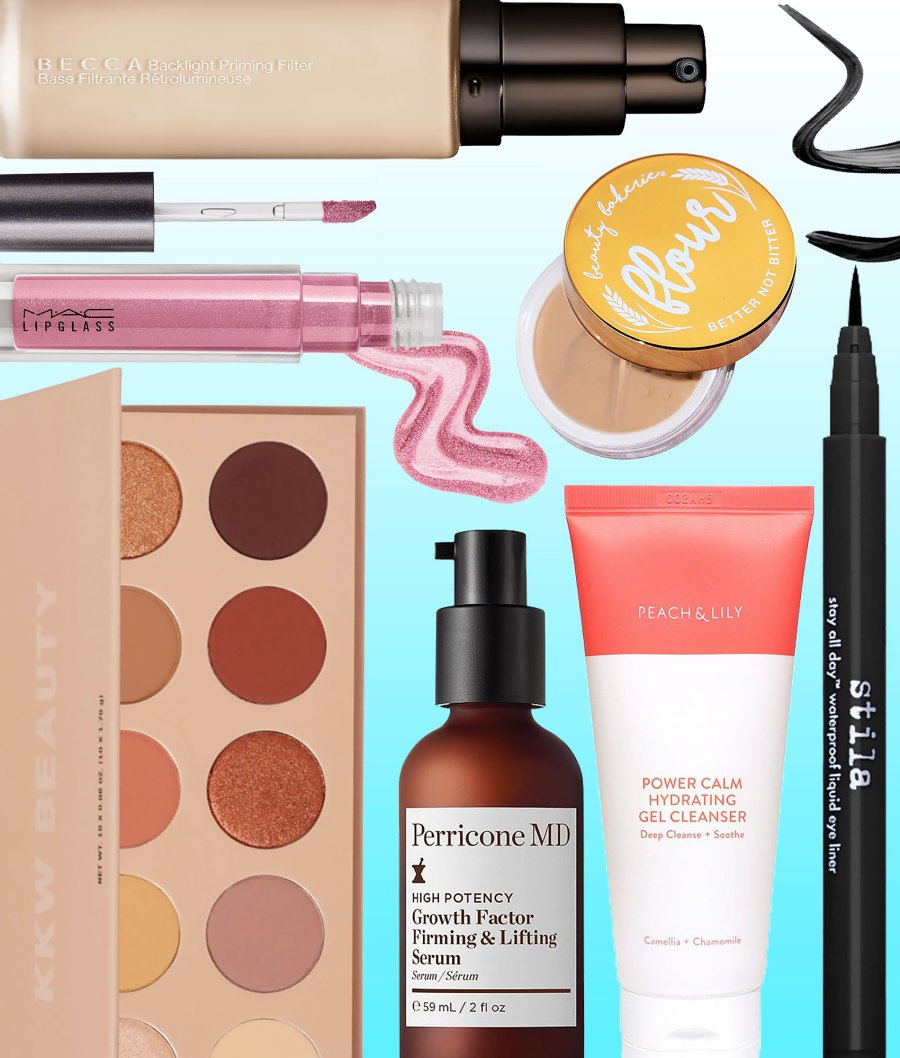 10 Beauty Products You Need From Ulta Beauty's 21 Days of Beauty Sale