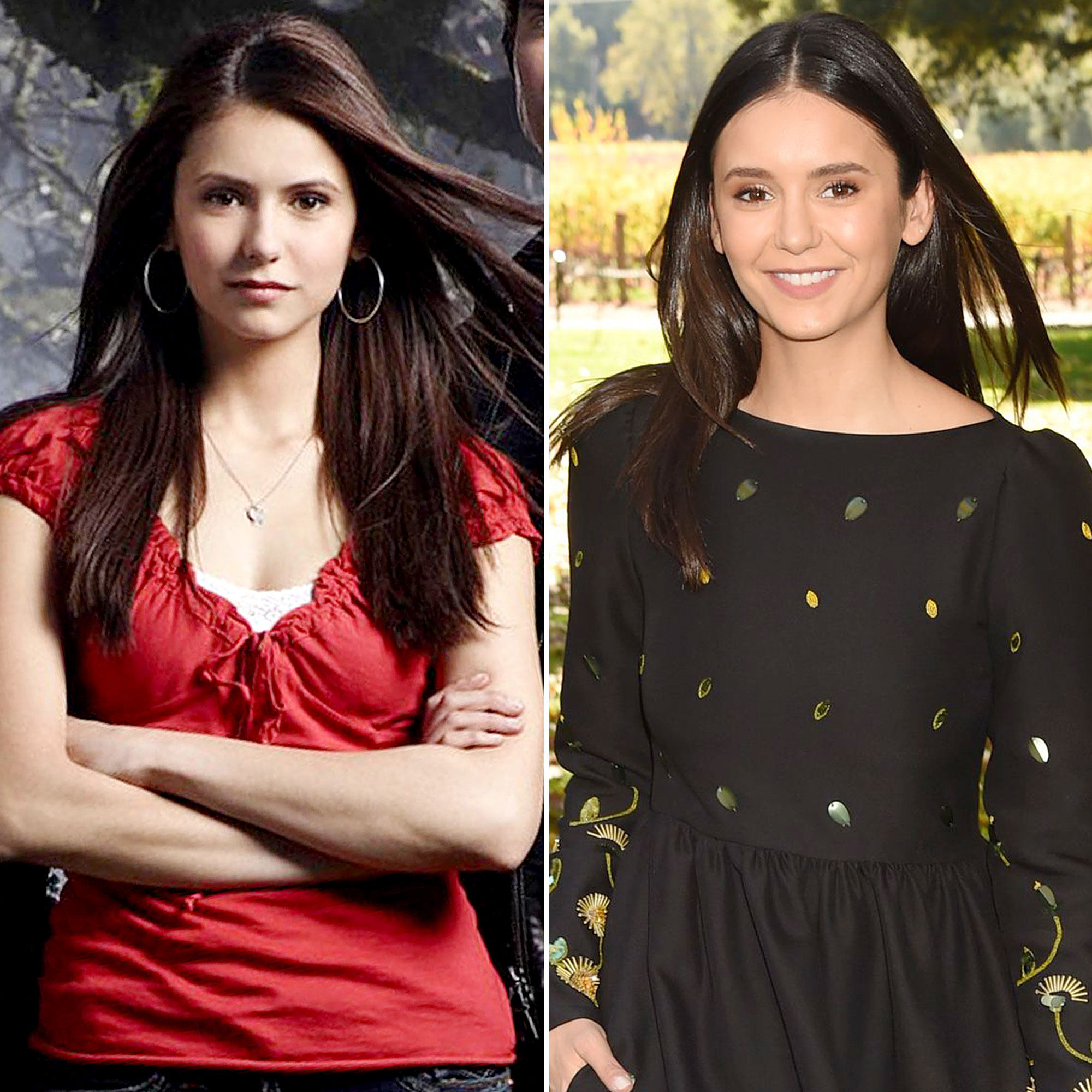 Vampire Diaries Cast Where Are They Now