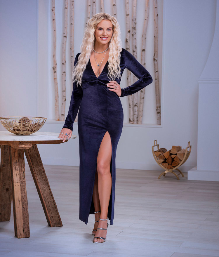 Whitney Rose THE REAL HOUSEWIVES OF SALT LAKE CITY