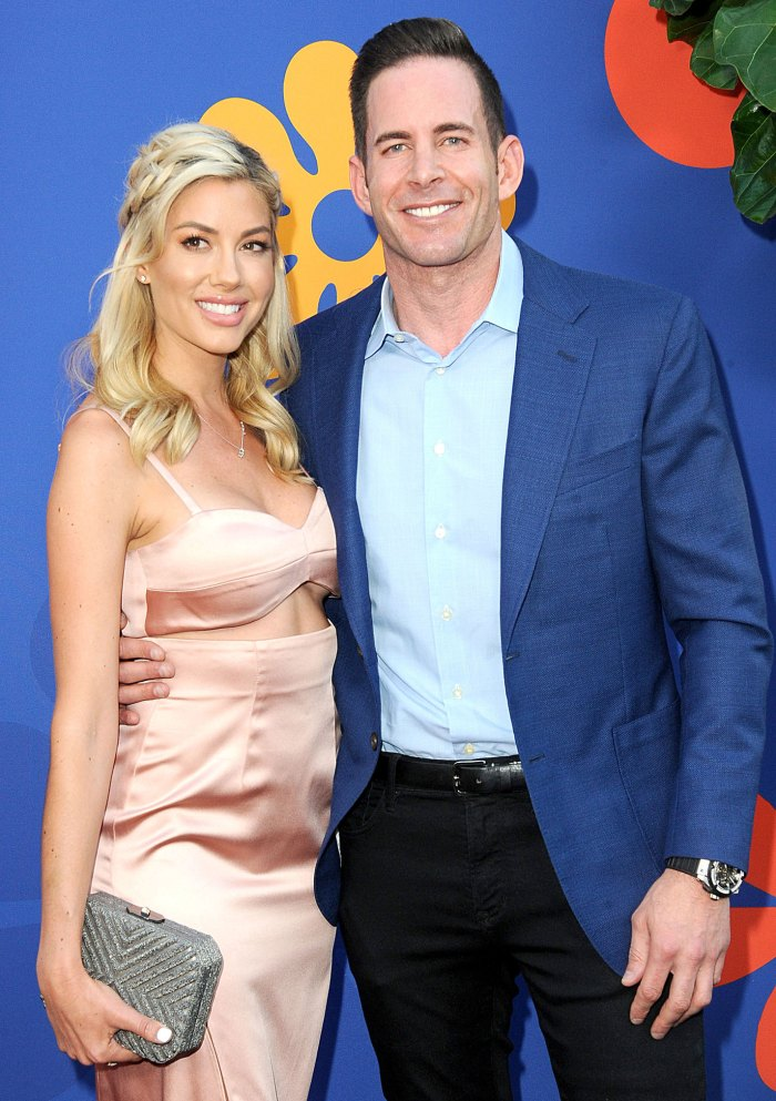 Why Tarek El Moussa Heather Rae Young Wedding May Not Be TV