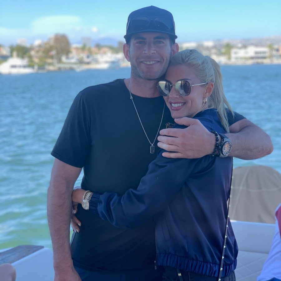 Will Tarek El Moussa Appear on Selling Sunset Heather Rae Young
