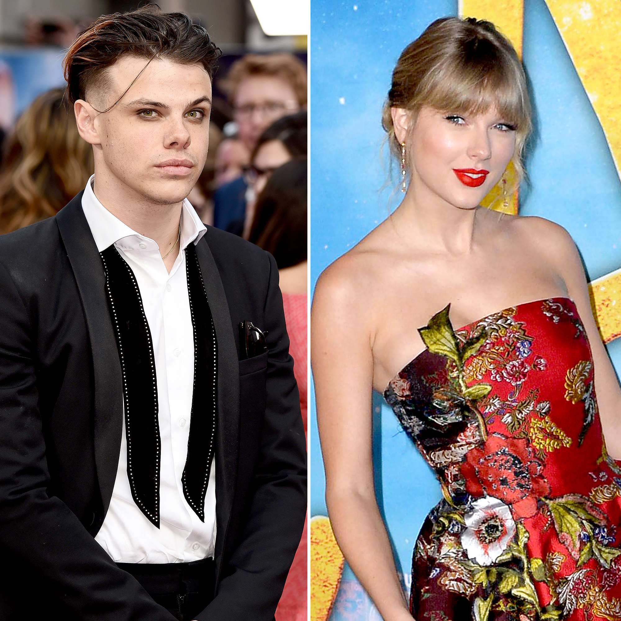 Yungblud Records Surprising Mashup Of Taylor Swift S Cardigan