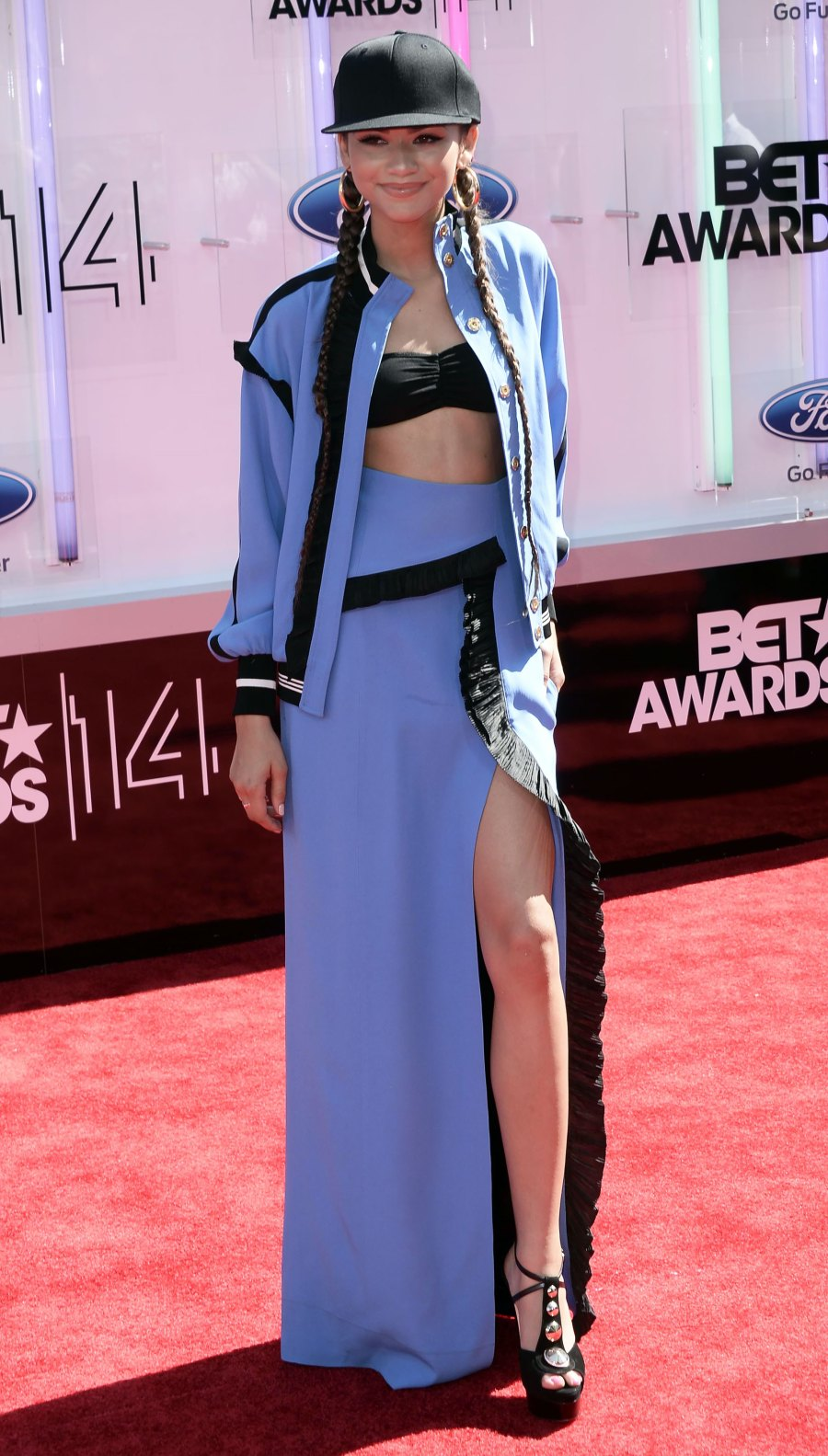 Happy Birthday, Zendaya! Check Out Her 7 All-Time Best Fashion Moments