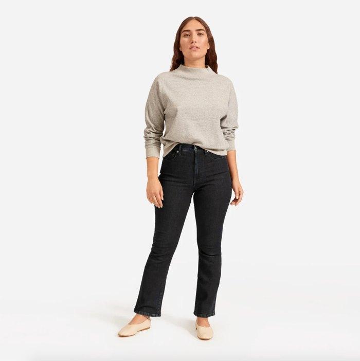everlane-bootcut-jeans