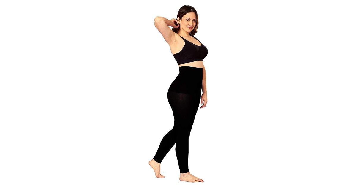 13 Seriously Slimming Joggers, Pants and Leggings Under $30