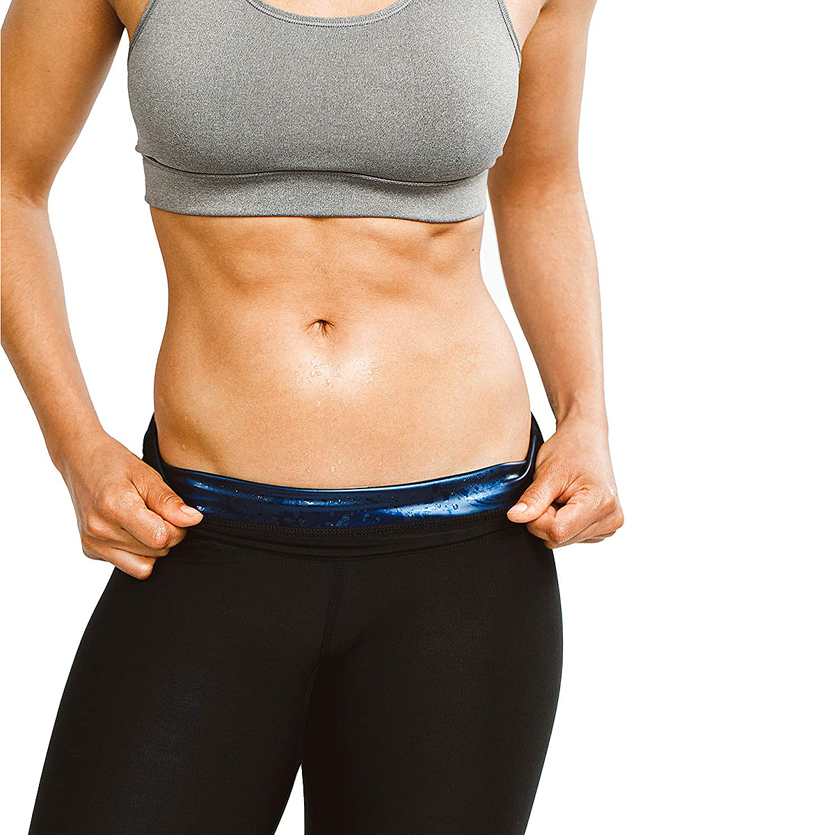 Weight loss The Heat Is On: These Sauna Leggings May Maximize Your Weight Loss Results thumbnail