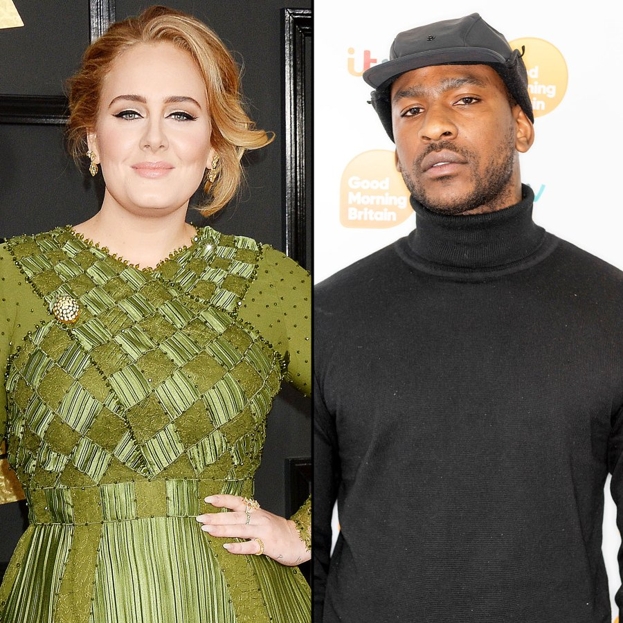 5 Things To Know About British Rapper Skepta Adele New Boyfriend