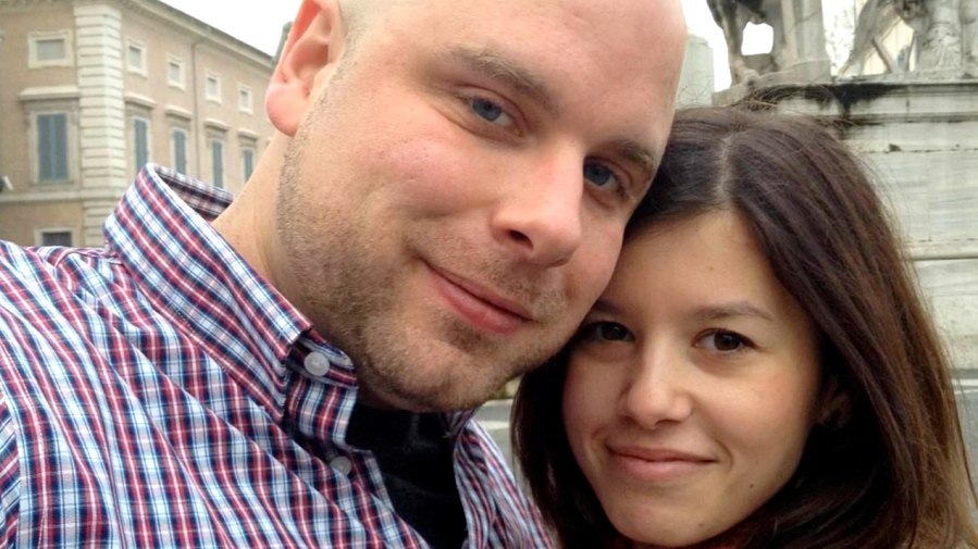 90 Day Fiance Original Couples Who Is Still Together Mike Eloshway & Aziza