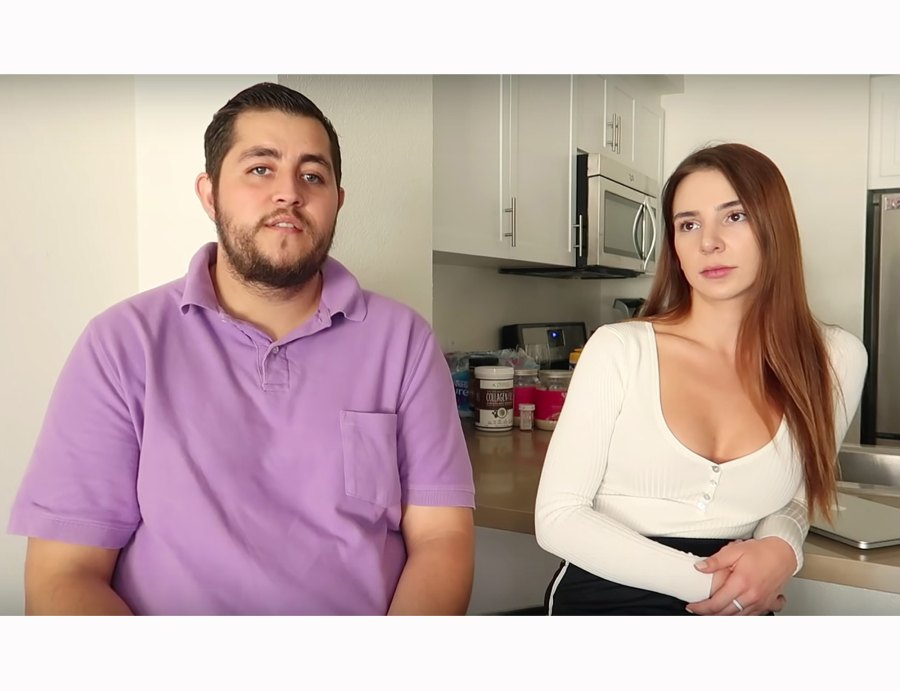 90 Day Fiance Original Couples Who Is Still Together Jorge Nava & Anfisa Arkhipchenko