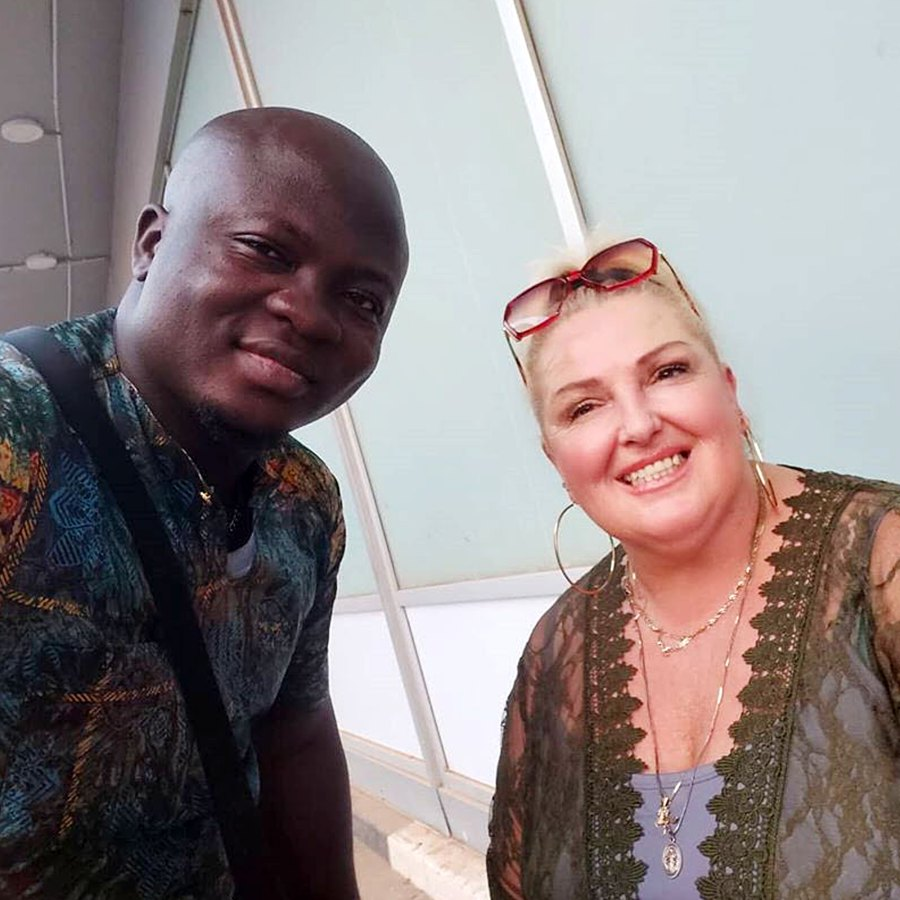 90 Day Fiance Original Couples Who Is Still Together Angela Deem & Michael Ilesanmi