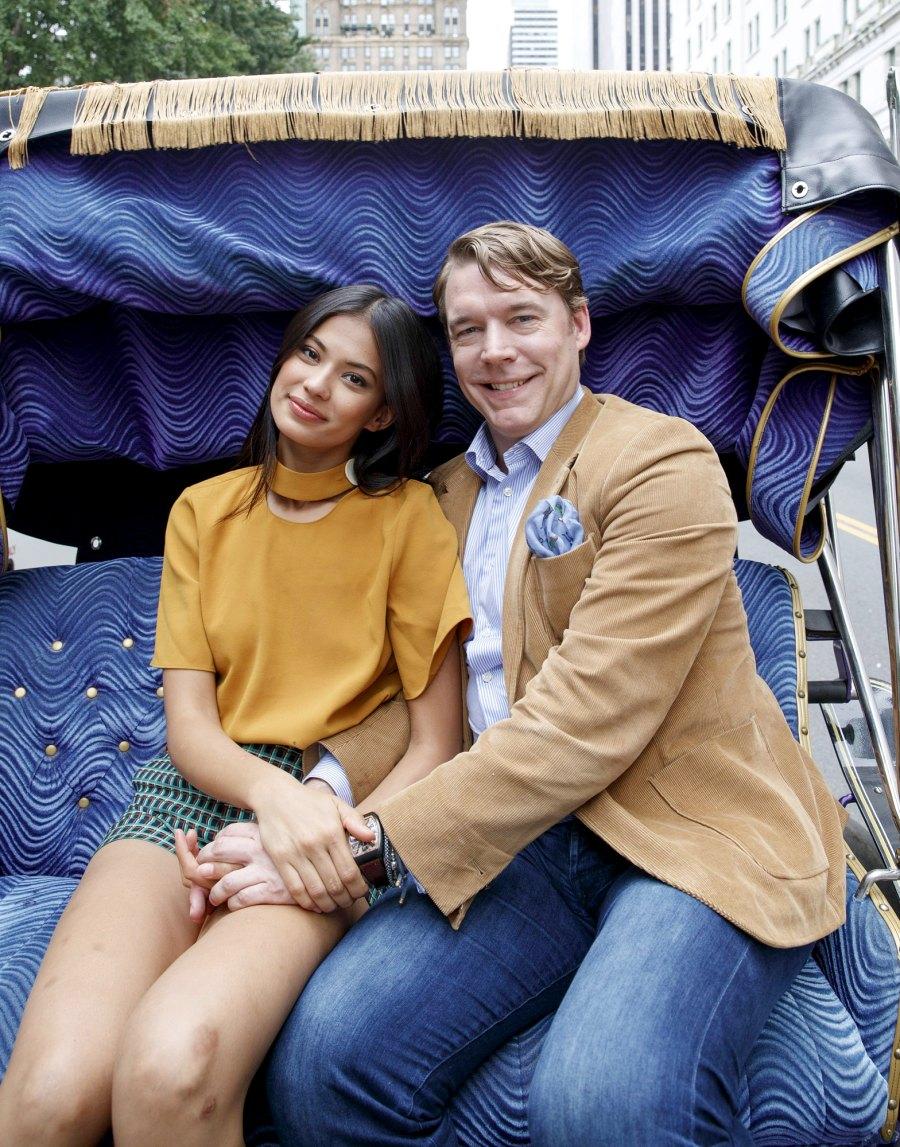 Michael Jessen Juliana Custodio 90 Day Fiance Original Couples Who Is Still Together