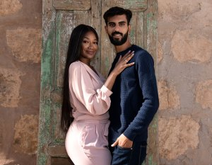 90 Day Fiance Still Together Brittany Banks and Yazan Abu Horira